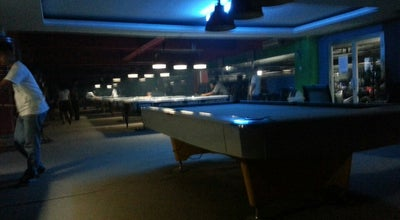 Photo of Pool Hall Billiard ramayana serang at Indonesia