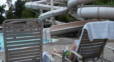 Photo of Pool Lifetime Mt. Brook Pool at United States