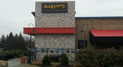 Photo of Burger Joint Max & Erma's at 2739 Fairfield Commons Blvd, Beavercreek, OH 45431, United States