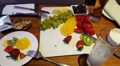Photo of Cafe White City Bar Lounge at Azerbaijan