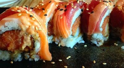 Photo of Sushi Restaurant Blue Fish Sushi at 2261 Honolulu Ave, Montrose, CA 91020, United States