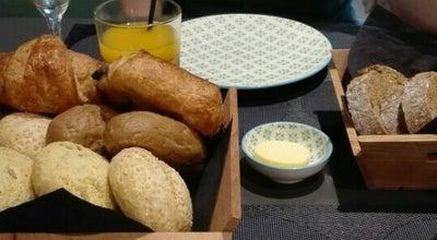 Photo of Breakfast Spot JAM at Belgium