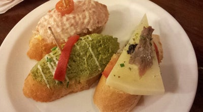 Photo of Sandwich Place Txirimiri at Princesa, 11, Barcelona 08003, Spain