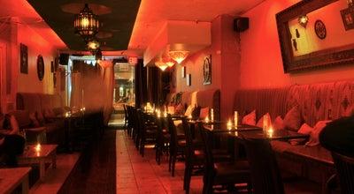 Photo of Restaurant Fayrooz Cafe & Lounge at 2808 Steinway St, Astoria, NY 11103, United States