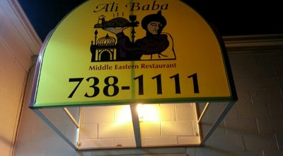 Photo of Moroccan Restaurant Ali Baba's at 175 E Main St, Newark, DE 19711, United States