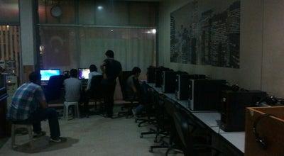 Photo of Arcade Energy İnternet at Turkey