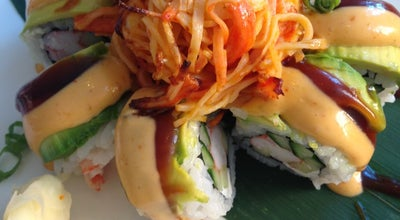 Photo of Sushi Restaurant Zen Bistro Sushi at 2223 N West Shore Blvd, Tampa, FL 33607, United States