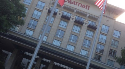 Photo of Hotel Dallas/Plano Marriott at Legacy Town Center at 7120 Dallas Pkwy, Plano, TX 75024, United States