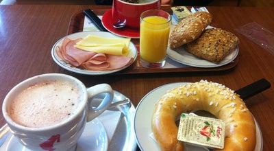 Photo of Breakfast Spot Resch & Frisch at Hans-sachs-str. 103, Wels 4600, Austria