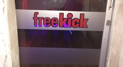 Photo of Arcade Free Kick Playstation at Eski Kuyumcular Mahallesi, Balıkesir, Turkey
