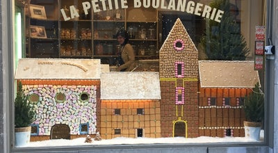 Photo of Bakery La Petite Boulangerie at Rue Basse Marcelle 2, Namur 5000, Belgium