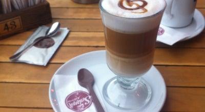 Photo of Coffee Shop Selanik Kahvecisi at Esas 67 Burda, Zonguldak 67100, Turkey