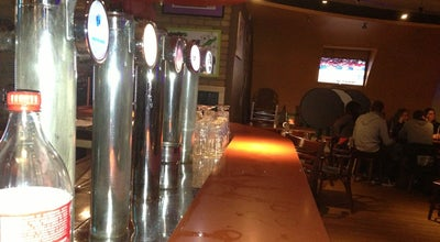 Photo of Bar L'Ekstension at Place Saint-pierre 20, Tournai 7500, Belgium