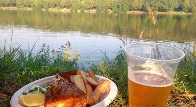 Photo of Beer Garden Sztauwajery at Katowice, Poland