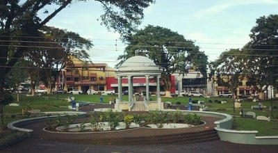 Photo of Park Parque de Ciudad Quesada at Ciudad Quesada, Costa Rica