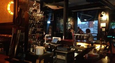 Photo of Pub Garage at Christies Gate 14, Bergen 5015, Norway