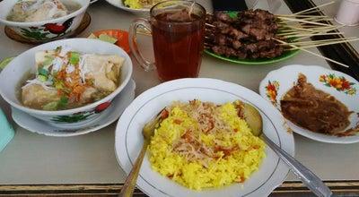 """Photo of Indonesian Restaurant Pondok Makan """"ADITYA"""" at Jl. Diponegoro, Kota Gorontalo, Indonesia"""