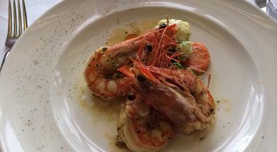 Photo of Italian Restaurant Opera Prima at Biel/Bienne, Switzerland