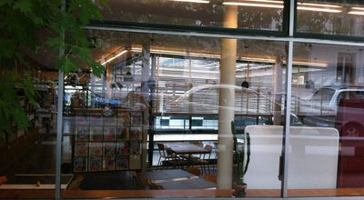 Photo of Library Bibliothèque de la Servette at Rue Veyrassat 9, Genève 1209, Switzerland