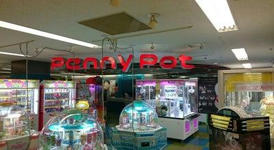 Photo of Arcade ペニーポット秋田店 at 中通2-8-1, 秋田市, Japan