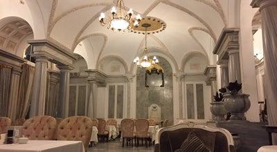 Photo of Cafe Hidiv Kasrı Cafe at Turkey