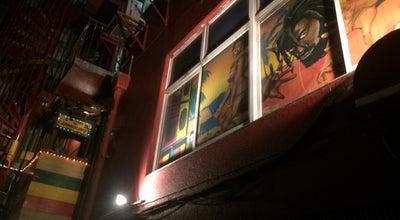 Photo of Nightclub JAMDUNG ジャムドン KOBE NO1 REGGAE DISCO at 中央区中山手通2-10-5, 神戸市 650-0004, Japan