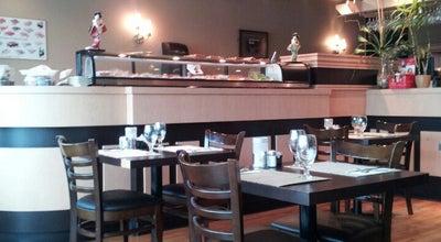 Photo of Sushi Restaurant Makisu Sushi at Canada
