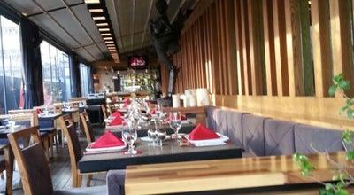 Photo of Asian Restaurant Teppanyaki Alaturka at Kızılırmak Mh. Muhsin Yazıcıoğlu Cd. 30/c Çukurambar, Ankara 06520, Turkey
