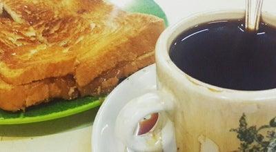 Photo of Coffee Shop Kedai Kopi Sedap at Jalan Doktor Sutomo, Pematang Siantar, Indonesia