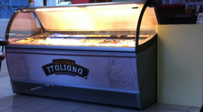 Photo of Ice Cream Shop Gelateria Italiana at R. Francisco Salles, 311 - Centro, Lavras - Mg, 37200-000, Lavras 37200-000, Brazil