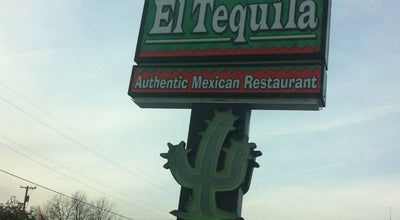 Photo of Mexican Restaurant El Tequila at 1113 N Elm Pl, Broken Arrow, OK 74012, United States