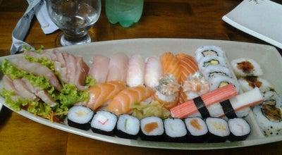 Photo of Japanese Restaurant Hokkaido Sushi Bar at Praia Grande, Brazil