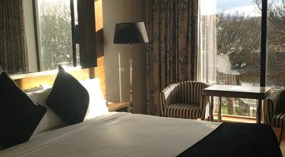 Photo of Hotel Ashling Hotel at Parkgate Street, Dublin 8, Ireland