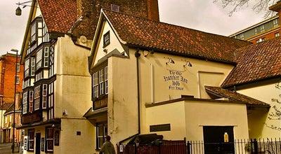 Photo of Pub The Hatchet at 27 Frogmore St, Bristol BS1 5NA, United Kingdom