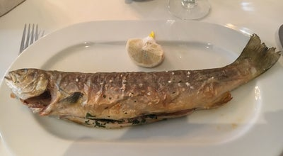Photo of Seafood Restaurant Farina at Św. Marka 16, Krakow, Poland