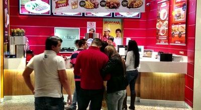 Photo of Steakhouse Montana Grill Express at São Bernardo Plaza Shopping, São Bernardo do Campo 09721-000, Brazil