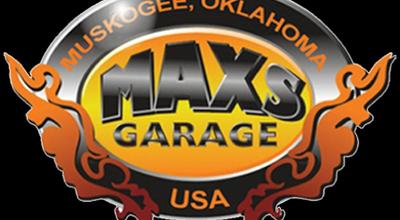 Photo of Restaurant Max's Garage at 116 N Main St, Muskogee, OK 74401, United States
