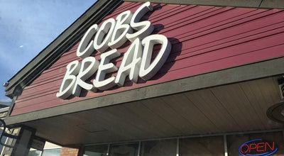 Photo of Bakery Cobs Bread at #521 500 Country Hills Blvd. Ne, Calgary, Al T3K 5H2, Canada