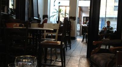 Photo of Bar Het Zwak Moment at Minderbroederstraat 16, Tienen 3300, Belgium