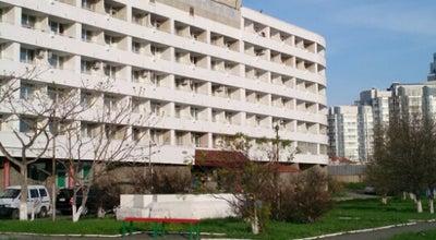 Photo of Hotel А-отель «Амурский залив» at Набережная Ул., 9, Владивосток 690091, Russia