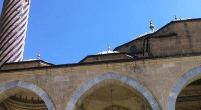 Photo of Mosque Gedik Ahmet Paşa İmaret Camii at Afyonkarahisar, Turkey