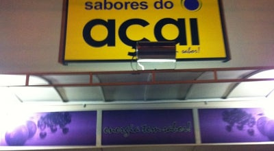 Photo of Acai House Sabores do Açaí at Av. Leopoldino De Oliveira, 2618, Uberaba 38015-000, Brazil