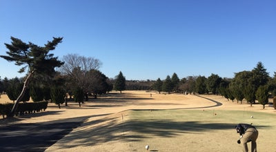Photo of Golf Course 前橋ゴルフ場 at 前橋市, Japan