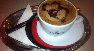 Photo of Coffee Shop Кофейная Студия at Russia