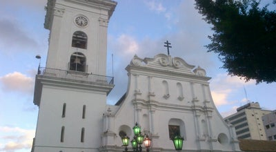 Photo of Church Catedral de Caracas at Av. Sur, La Candelaria, Caracas 1010, Venezuela