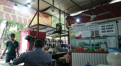 Photo of Ramen / Noodle House Bakmi Berkat Sunter at Jl. Sunter Indah Raya, Blok Ka1 No. 14, Jakarta Utara 14350, Indonesia