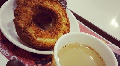 Photo of Donut Shop ミスタードーナツ 飯能ペペショップ at 仲町11-21, 飯能市 357-0038, Japan