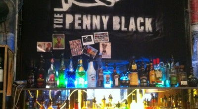 Photo of Bar The Penny Black at 420 Sydney Rd, Melbourne, VIC, VI 3056, Australia