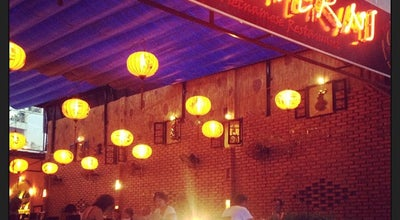 Photo of Vietnamese Restaurant Lanterns at 34/6 Nguyen Thien Thuat St., Nha Trang, Vietnam