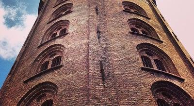 Photo of Monument / Landmark Rundetårn at Købmagergade 52 A, København K 1150, Denmark
